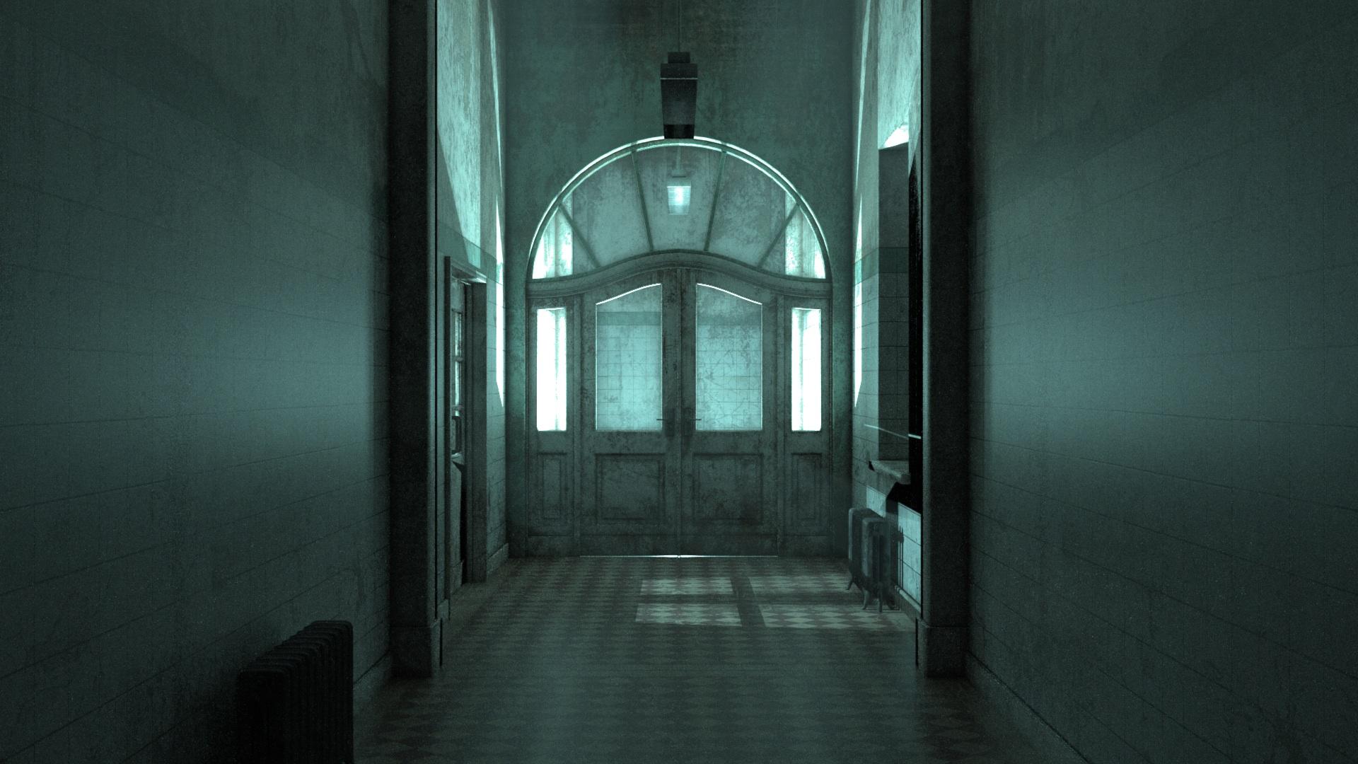 corridorbright